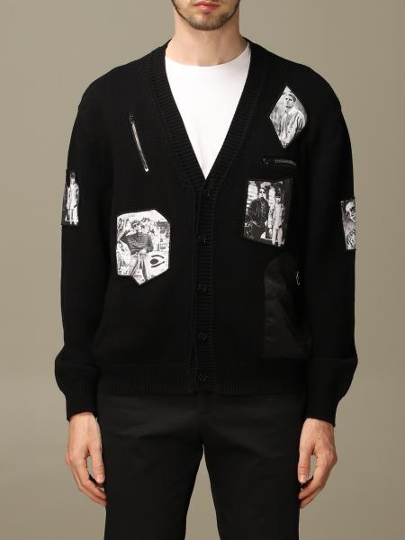 Jumper men Moschino Couture