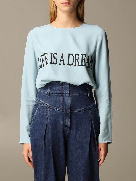 Camisa mujer Alberta Ferretti