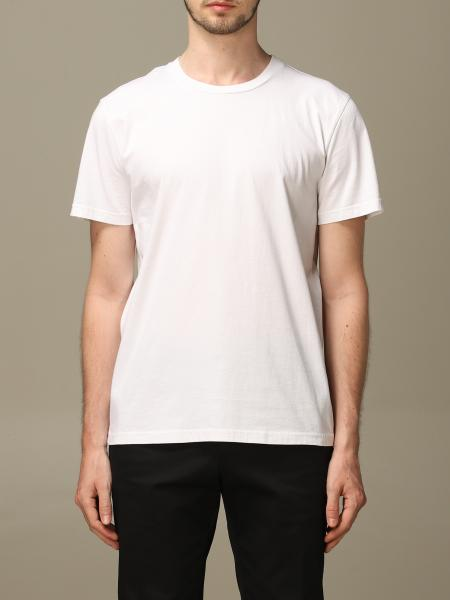 T-shirt Moschino Couture con big logo posteriore
