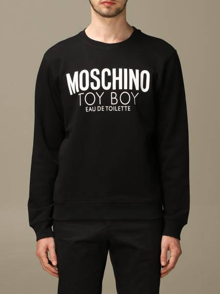 Sweatshirt men Moschino Couture