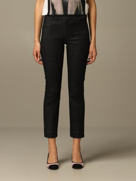 Pants women S Max Mara
