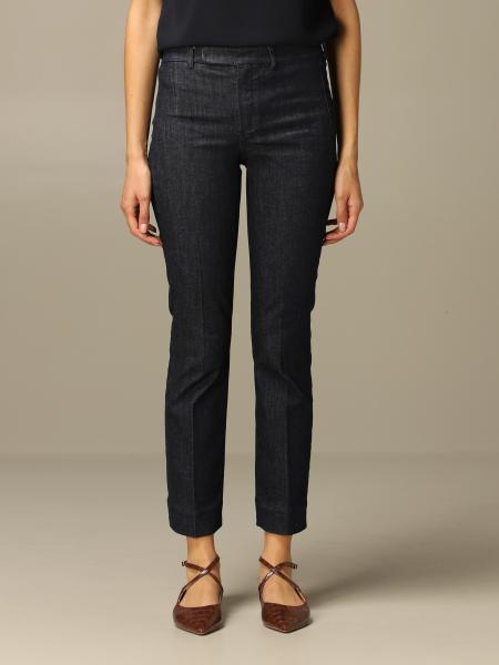 Trousers women S Max Mara