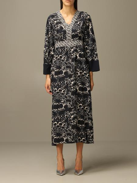 Dress women S Max Mara