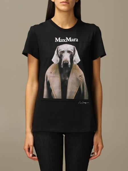 T恤 女士 Max Mara