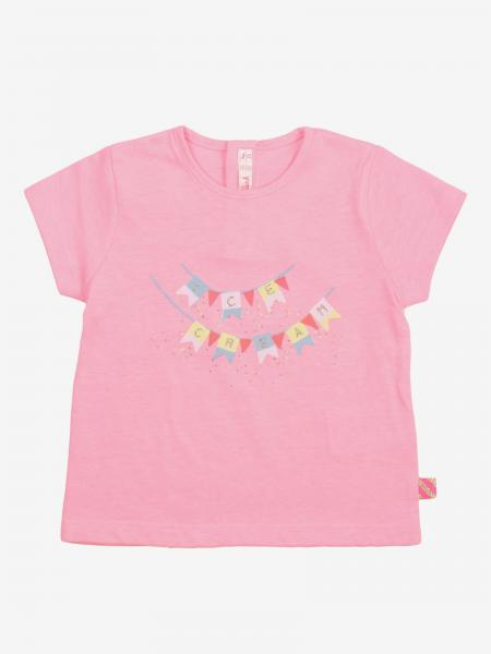 T-shirt enfant Billieblush