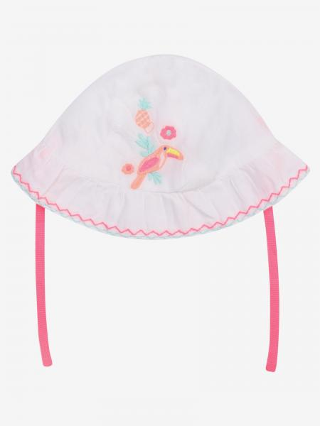 Hat girl kids Billieblush