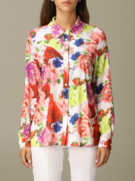Shirt women Gaelle Bonheur