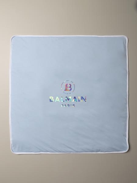 毯子 儿童 Balmain