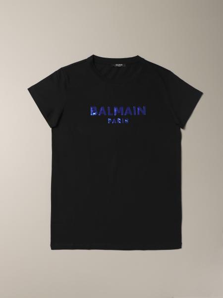 T-shirt bambino Balmain