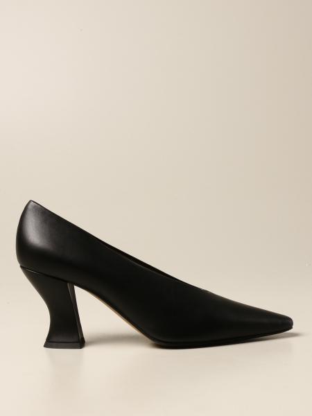 Туфли на каблуке Женское Bottega Veneta