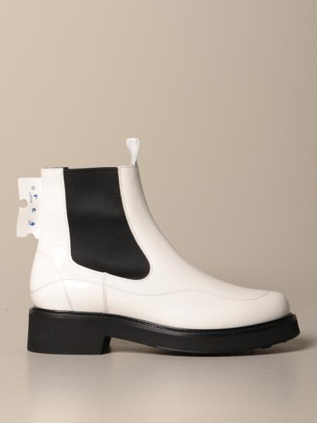 Off White mujer: Botas mujer Off White