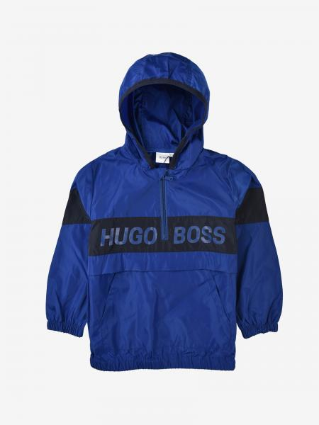 Veste enfant Boss