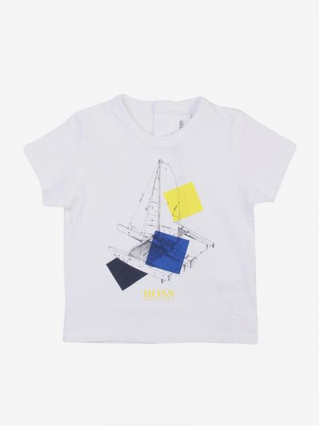 T-shirt enfant Boss