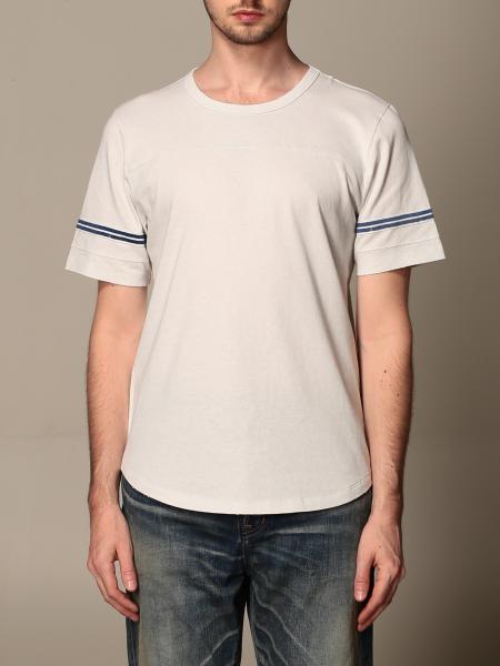 Saint Laurent hombre: Camiseta hombre Saint Laurent
