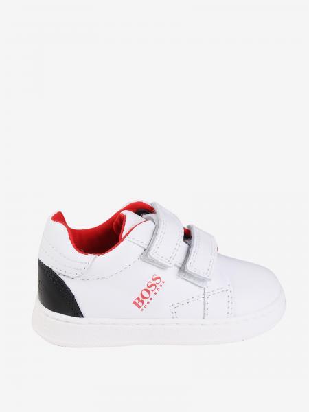 Zapatos niños Boss