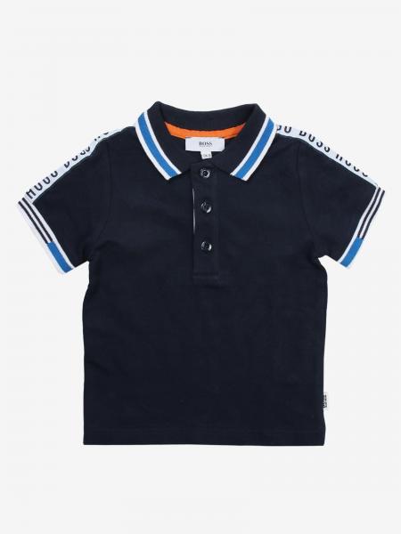 Camiseta niños Boss