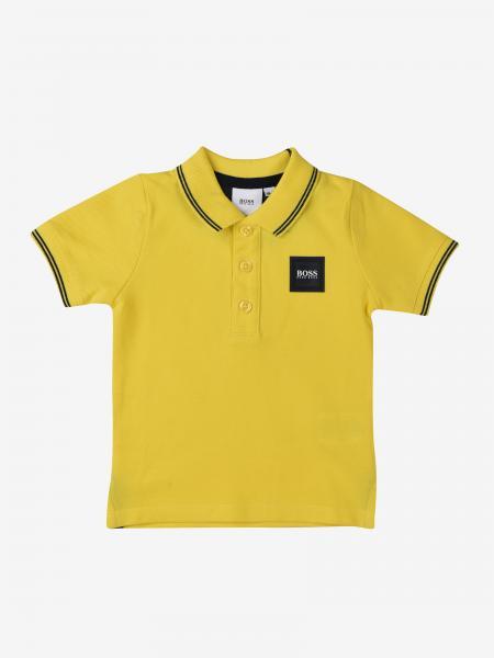 T恤 儿童 Boss