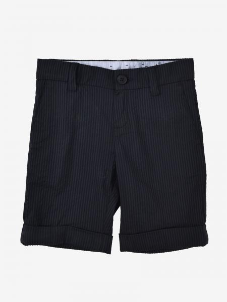 短裤 儿童 Boss