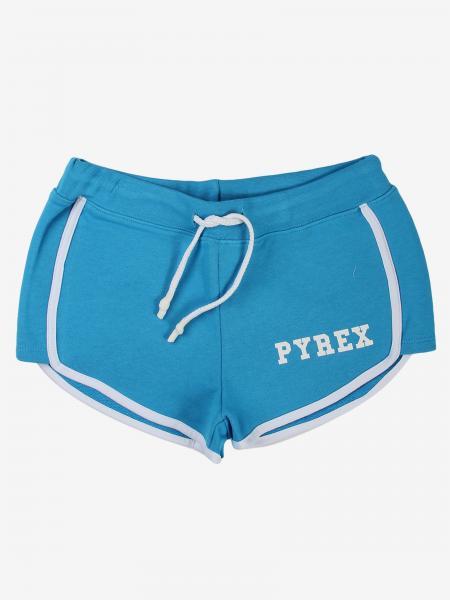 Short kids Pyrex