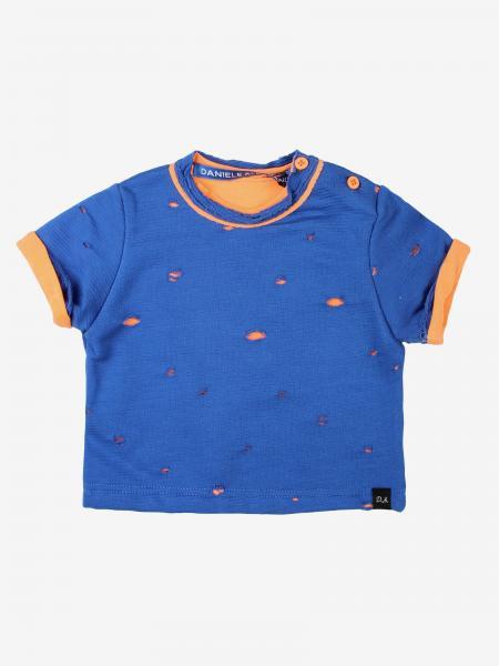 T-shirt bambino Daniele Alessandrini