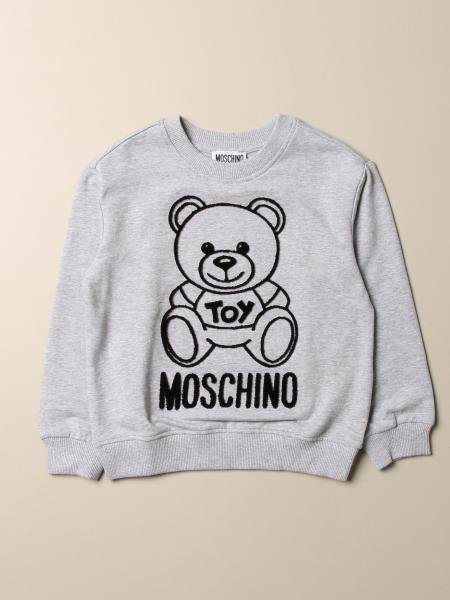 Pullover kinder Moschino Kid