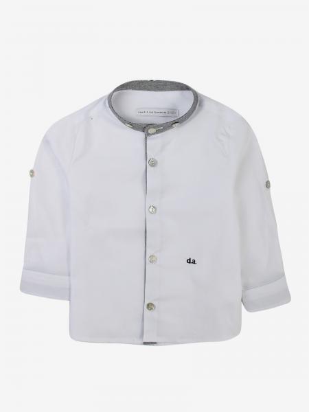 Camicia bambino Daniele Alessandrini