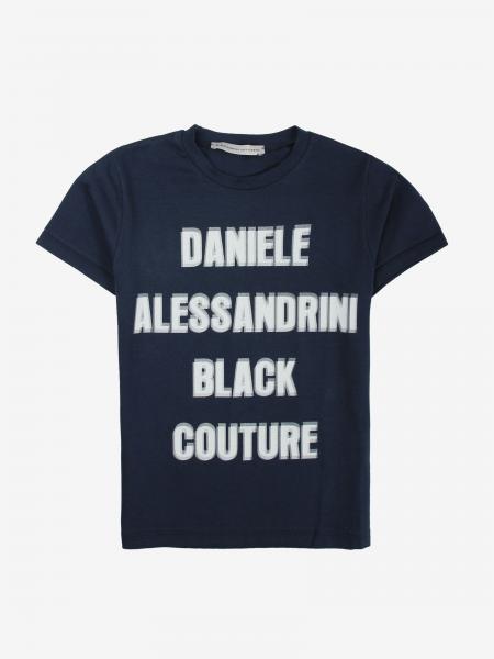 T-shirt t-shirt kids daniele alessandrini Daniele Alessandrini - Giglio.com