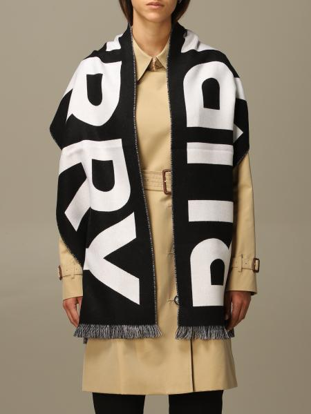 Scarf women Burberry