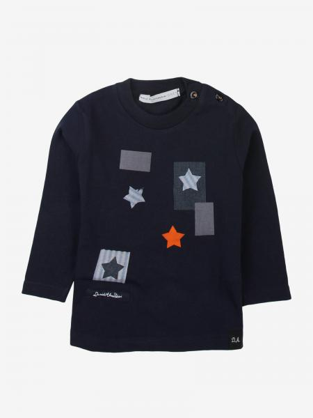 Camiseta niños Daniele Alessandrini