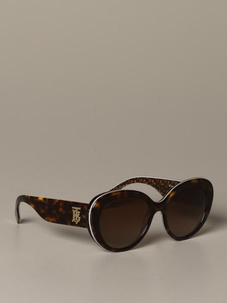 Brille damen Burberry