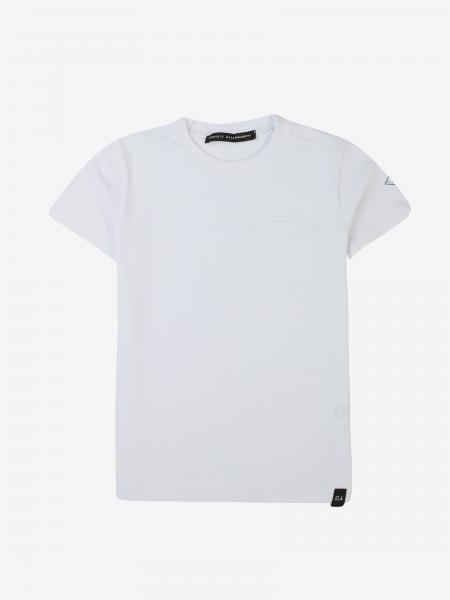Daniele Alessandrini basic short-sleeved t-shirt