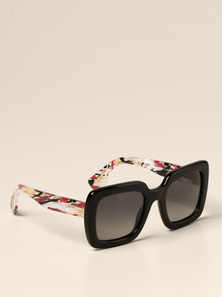 Burberry: Lunettes femme Burberry