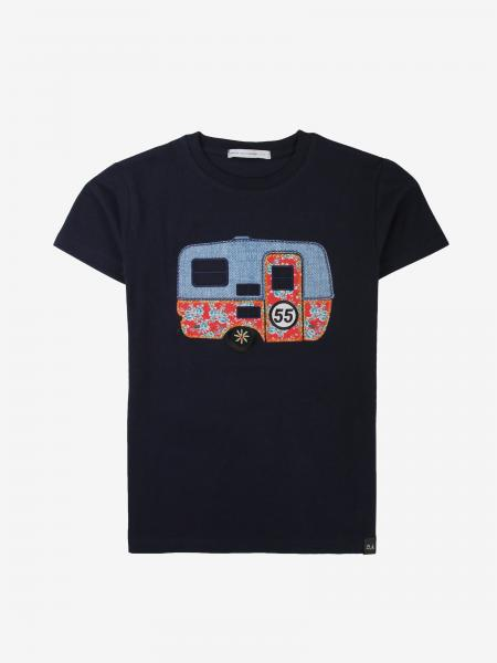 Daniele Alessandrini printed t-shirt