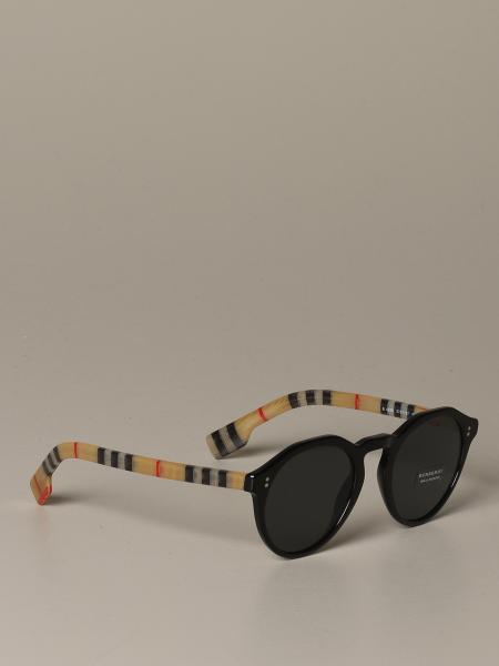 Lunettes homme Burberry