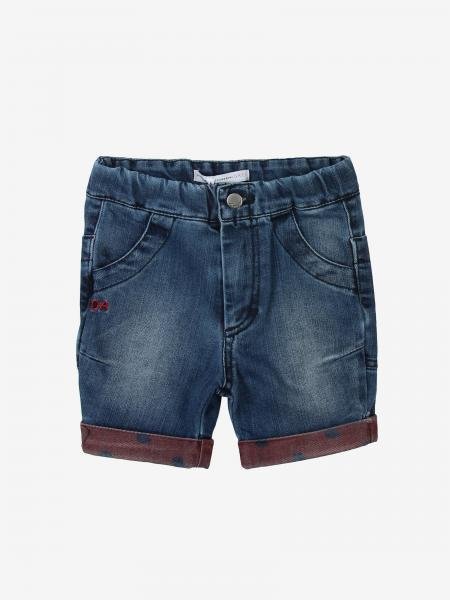 Shorts kids Daniele Alessandrini