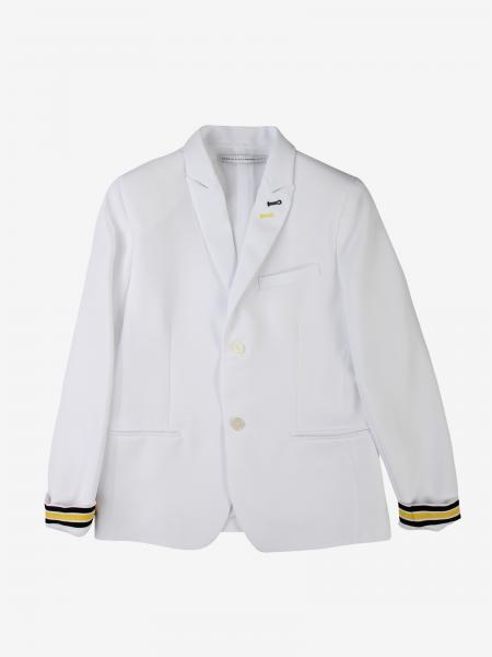 Jacket kids Daniele Alessandrini