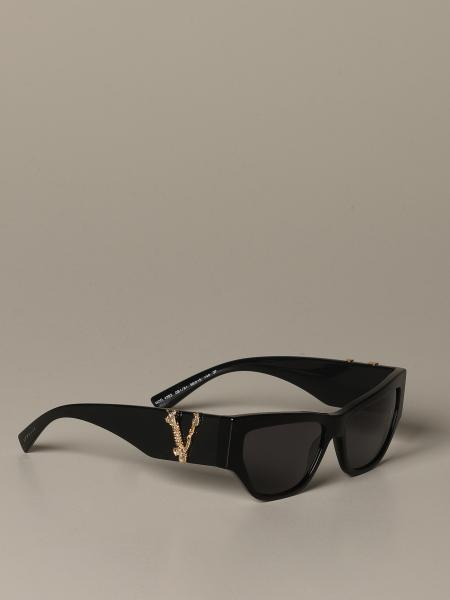 Occhiali da sole Virtus Versace cat-eye