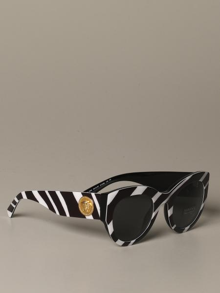 Lunettes femme Versace