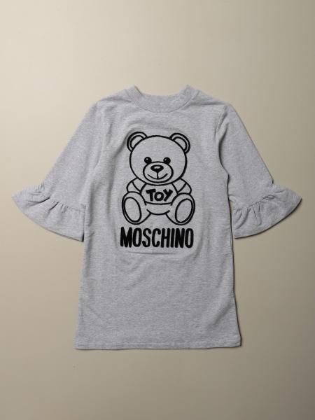 Dress kids Moschino Kid