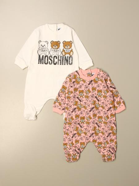 Combinaisonn enfant Moschino Baby