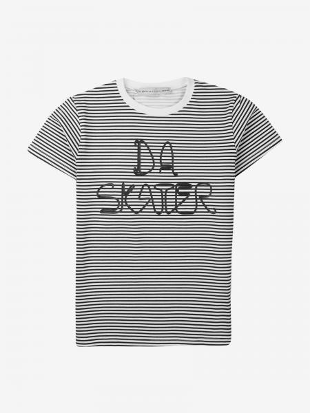 T-shirt kinder Daniele Alessandrini