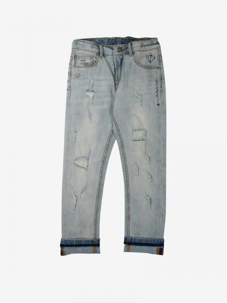 Pants kids Daniele Alessandrini