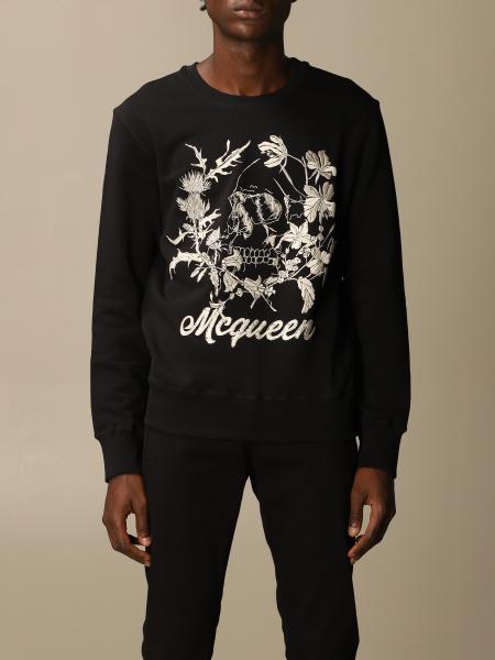 Sweatshirt homme Mcq Mcqueen