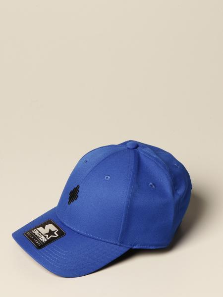 Marcelo Burlon baseball cap with logo