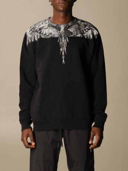 Sweatshirt herren Marcelo Burlon