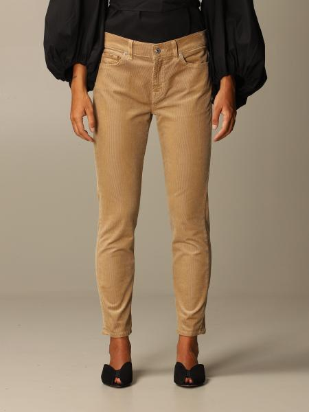 Jeans donna Seven Seven