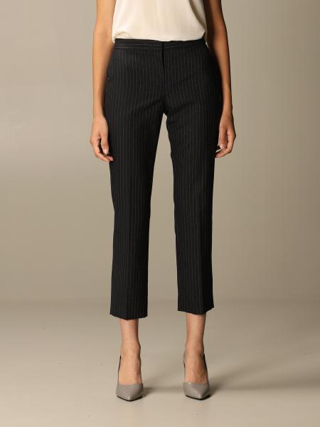 Trousers women Mcq Mcqueen