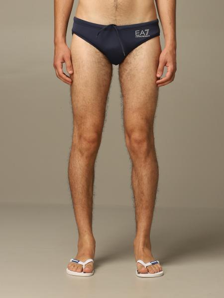 Swimsuit men Ea7