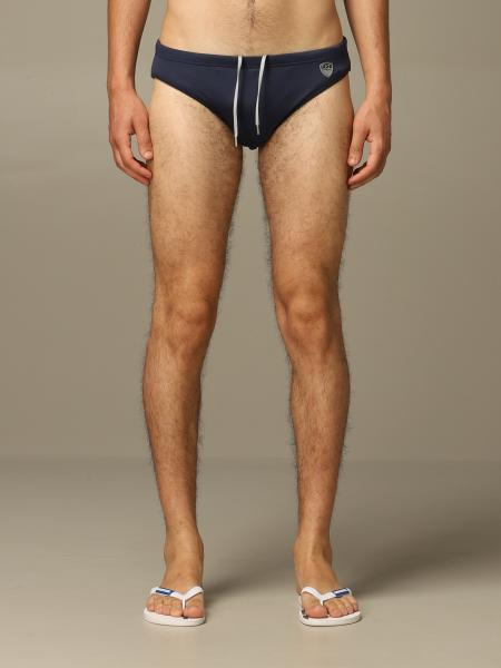 Swimsuit men Ea7