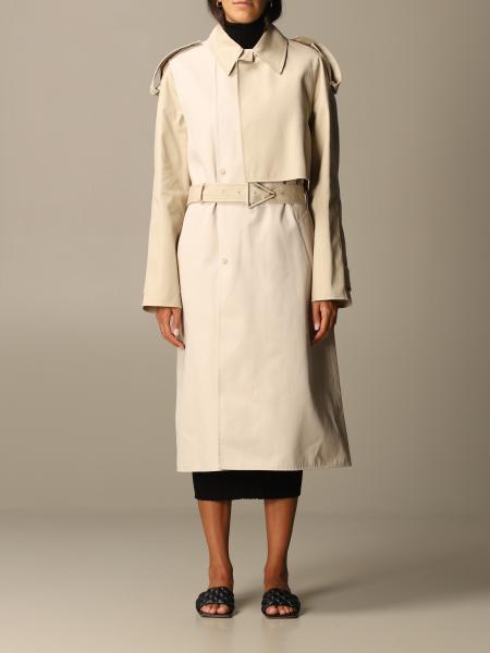 Manteau femme Bottega Veneta